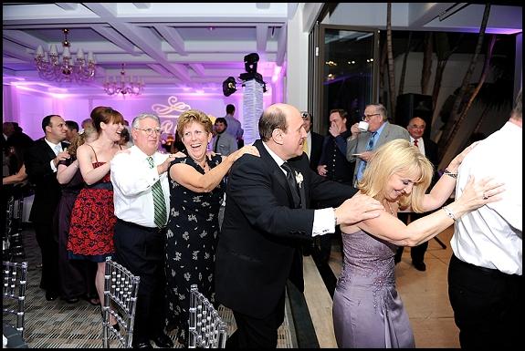 wedding tarentella dance
