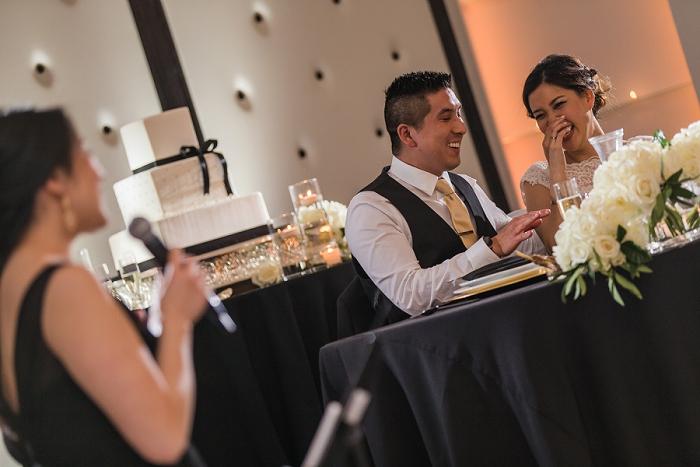 VENUE by Three Petals wedding