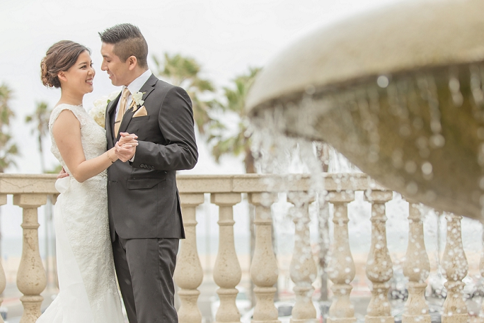 hilton waterfront wedding