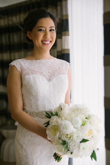 bride hyatt huntington