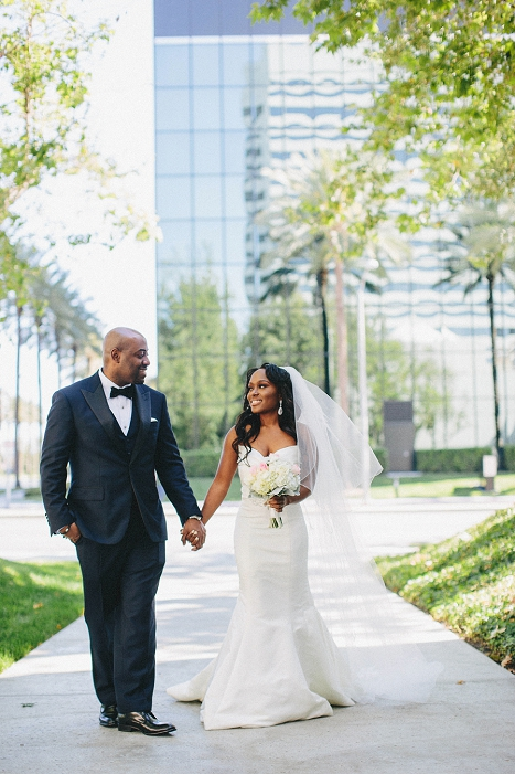 segerstrom wedding