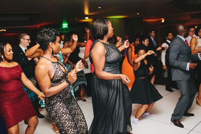 wobble dance