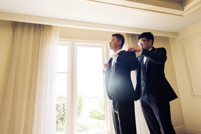 ritz carlton wedding suite