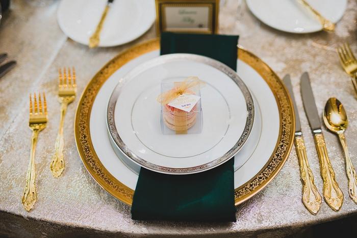 signature party rentals weddings