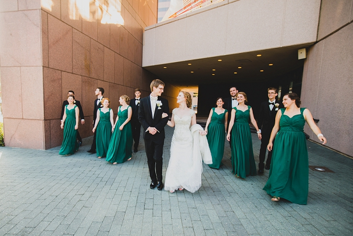 segerstrom weddings