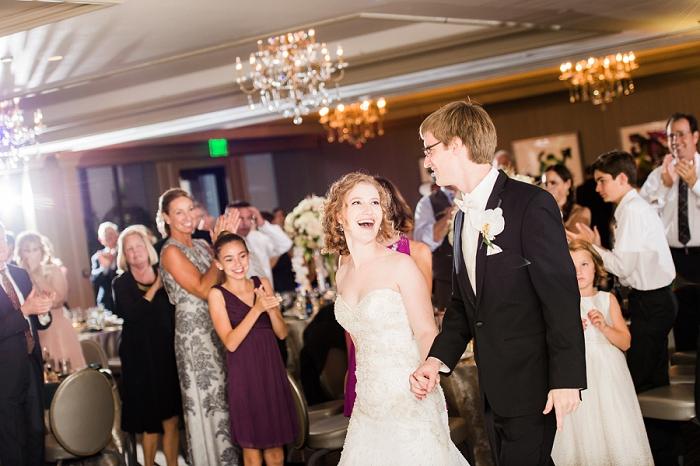 center club weddings