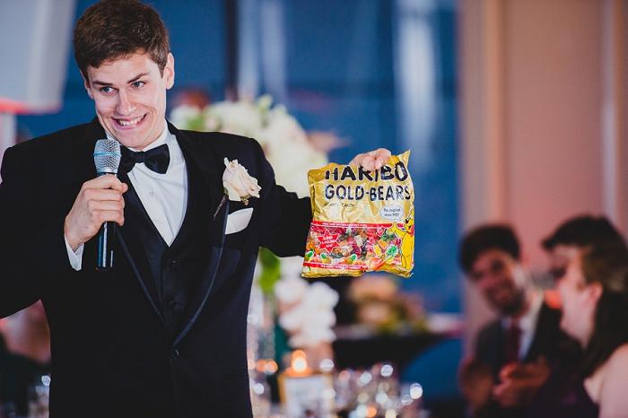 fun wedding toasts