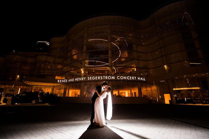 elegant wedding venues orange county