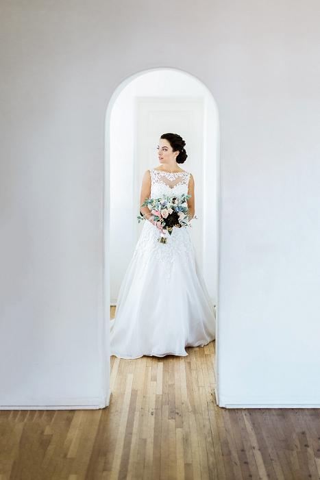 casa romantica bridal suite