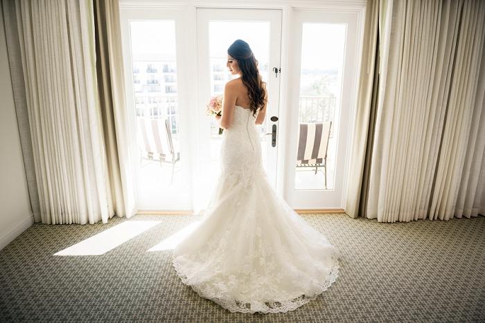 bride monarch resort