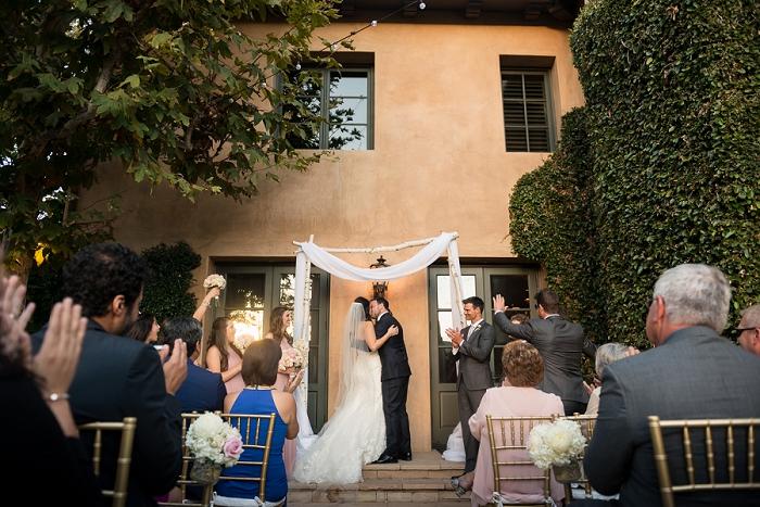 private estate wedding orange county