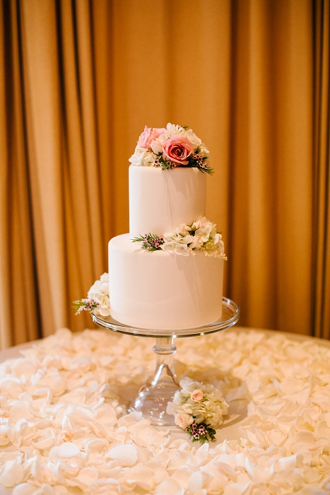 pelican hill wedding cakes