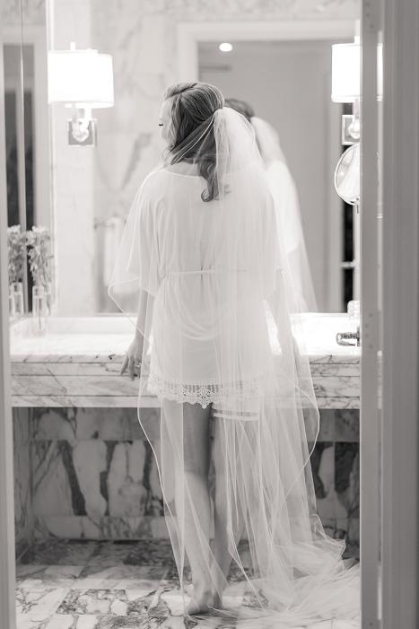ritz carlton bridal suite