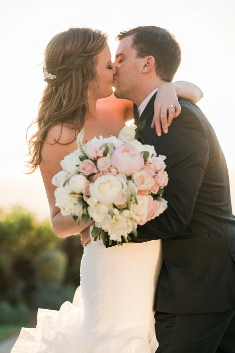 sunset weddings