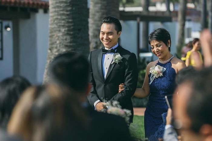 ole hanson weddings