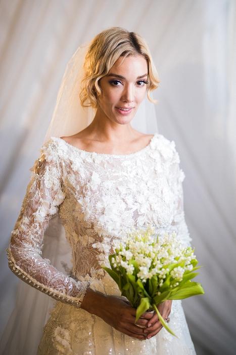 newport bride