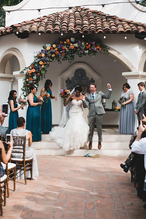 rancho las lomas weddings