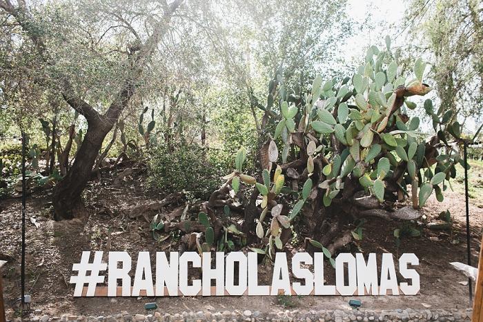 rancho las lomas