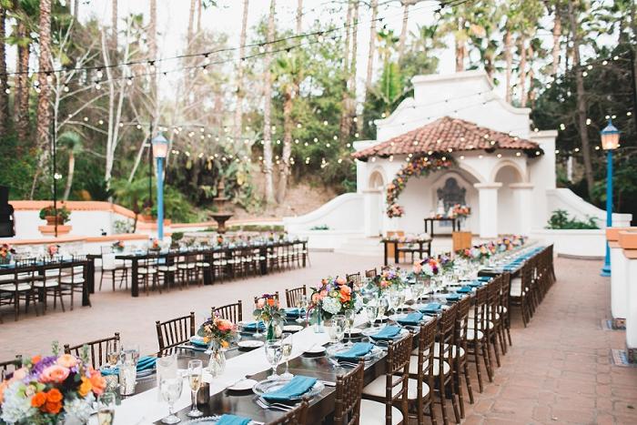 california outdoor wedding venues