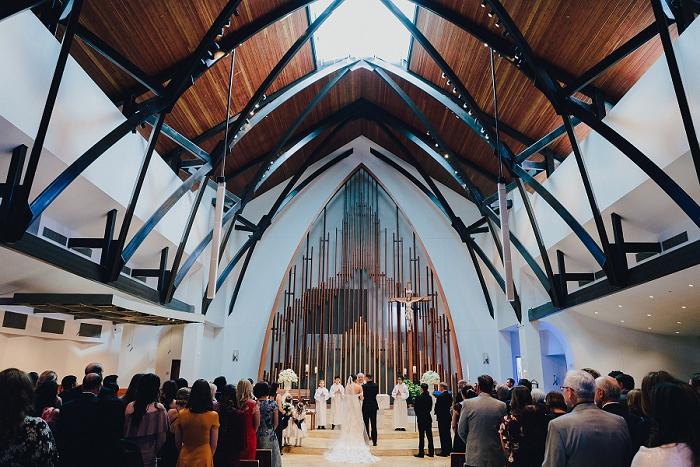 church venues