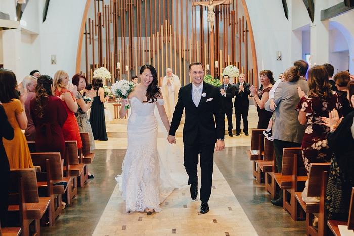 catholic church for wedding