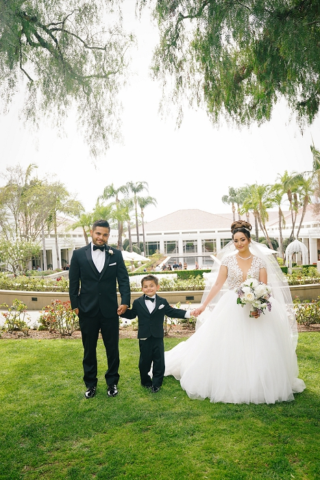 nixon weddings