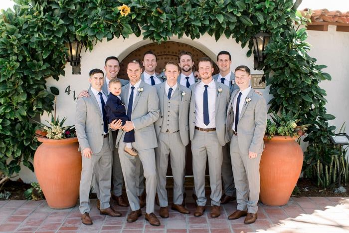 casa weddings