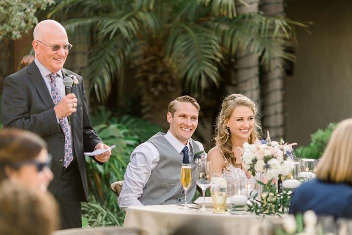 casa romantica garden wedding