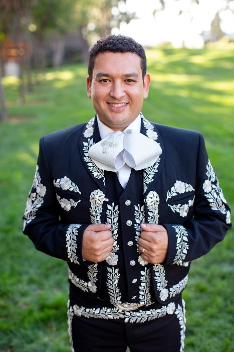 groom mariachi
