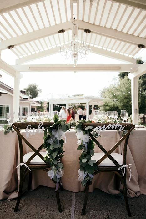 vineyard chairs