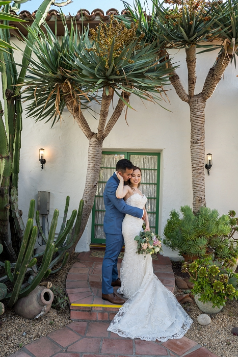 garden wedding venues