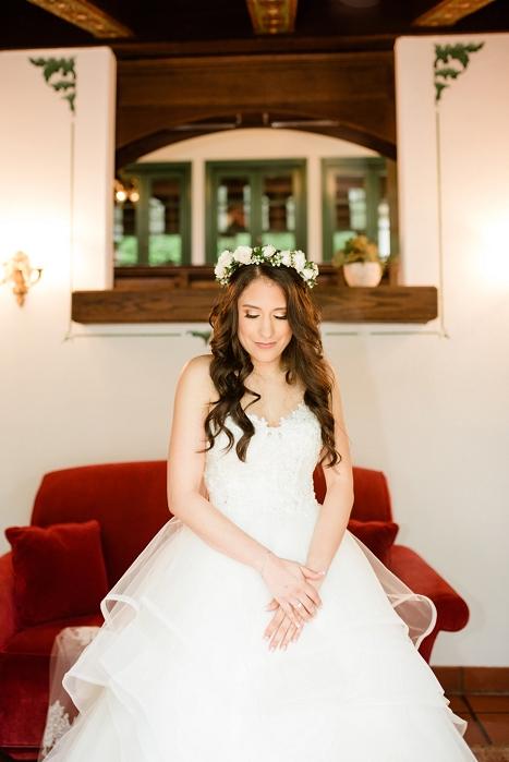 bride design visage