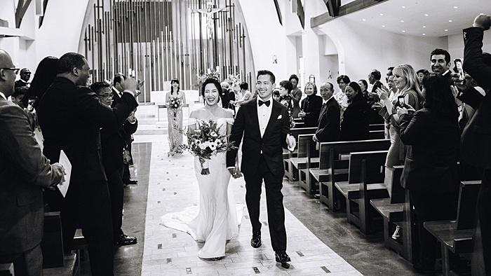 catholic church wedding mass