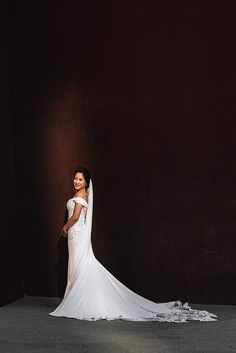 segerstrom bride
