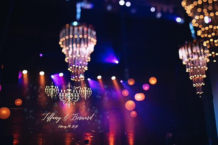 yost theater weddings