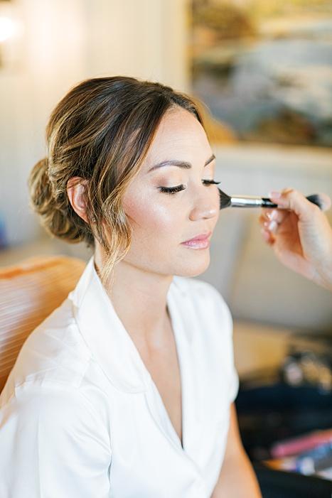 design visage wedding makeup
